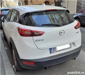 Mazda CX-3 (pret negociabil) - imagine 2