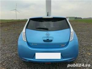 Nissan Leaf Accenta full electric. - imagine 2