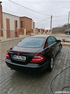 Mercedes-benz CLK 320  - imagine 2