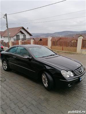 Mercedes-benz CLK 320  - imagine 4