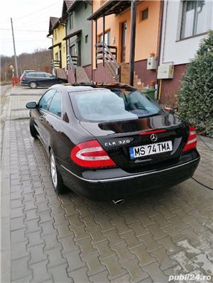 Mercedes-benz CLK 320  - imagine 3