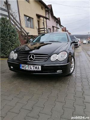 Mercedes-benz CLK 320  - imagine 6
