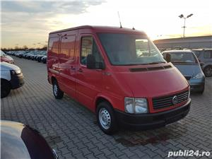 Vw LT - imagine 2