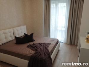 Apartament de lux cu 2 camere in zona Baneasa - Norm Tower - Herastrau - imagine 11