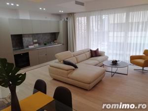 Apartament de lux cu 2 camere in zona Baneasa - Norm Tower - Herastrau - imagine 16