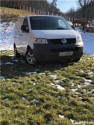Vw T5 Transporter - imagine 4