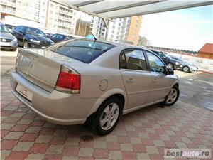 Opel Vectra C,LIVRAM GRATUIT,GARANTIE 3 LUNI,RATE FIXE,Motor 1600 Cmc,101 CP,benzina - imagine 5