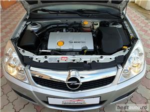 Opel Vectra C,LIVRAM GRATUIT,GARANTIE 3 LUNI,RATE FIXE,Motor 1600 Cmc,101 CP,benzina - imagine 9
