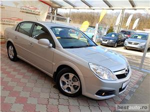 Opel Vectra C,LIVRAM GRATUIT,GARANTIE 3 LUNI,RATE FIXE,Motor 1600 Cmc,101 CP,benzina - imagine 3