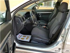 Opel Vectra C,LIVRAM GRATUIT,GARANTIE 3 LUNI,RATE FIXE,Motor 1600 Cmc,101 CP,benzina - imagine 6