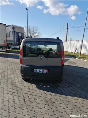 Opel Combo - imagine 7
