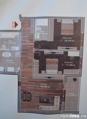 Apartament 3 camere Bloc nou, Berceni - imagine 2