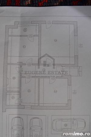 Apartament 3 camere Bloc nou, Berceni - imagine 9