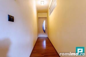 PRET REDUS! Apartament 3 camere în inima Aradului - imagine 7