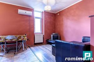 PRET REDUS! Apartament 3 camere în inima Aradului - imagine 5