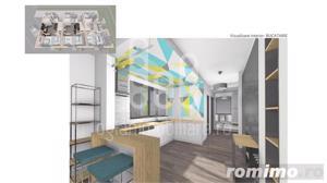 Casa triplex in Selimbar la pret de Apartament - imagine 14