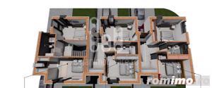 Casa la pret de Apartament - Selimbar Trifoiului - imagine 12