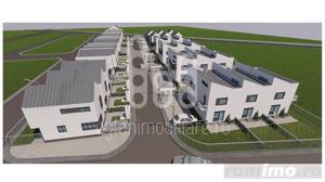 Casa triplex in Selimbar la pret de Apartament - imagine 10