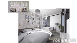 Casa triplex in Selimbar la pret de Apartament - imagine 15
