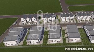 Casa triplex in Selimbar la pret de Apartament - imagine 8
