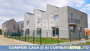 Casa triplex in Selimbar la pret de Apartament - imagine 6