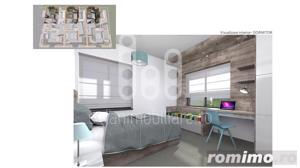 Casa triplex in Selimbar la pret de Apartament - imagine 16