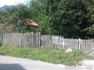 Teren intravilan in Busteni - Splaiul Zamorei, judetul Prahova - imagine 8