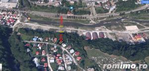 Teren intravilan in Busteni - Splaiul Zamorei, judetul Prahova - imagine 4