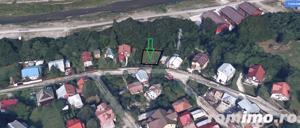 Teren intravilan in Busteni - Splaiul Zamorei, judetul Prahova - imagine 5