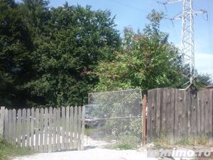 Teren intravilan in Busteni - Splaiul Zamorei, judetul Prahova - imagine 13