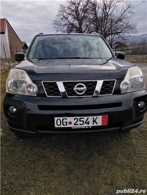 Nissan X-Trail - imagine 1