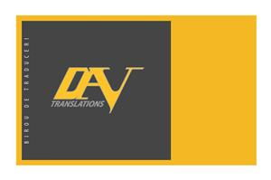 DAV Translations SRL - Traduceri și interpretariat, apostile, supralegalizare - imagine 5