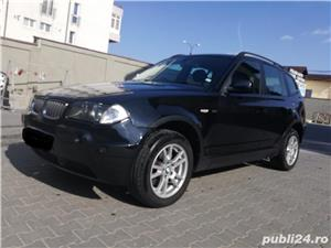 Bmw  x3 - imagine 2
