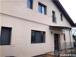 VAND casa p+m zona lunei 5 dormitoare 5 bai utilata mobilata!!! - imagine 3