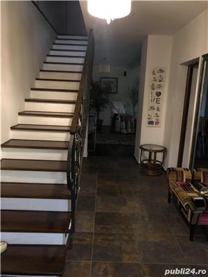 VAND casa p+m zona lunei 5 dormitoare 5 bai utilata mobilata!!! - imagine 5