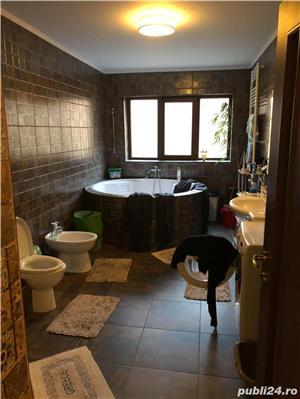 VAND casa p+m zona lunei 5 dormitoare 5 bai utilata mobilata!!! - imagine 10
