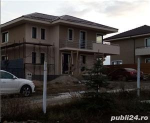 Casa de vânzare cu CF  Dezmir panorama deosebita - imagine 1
