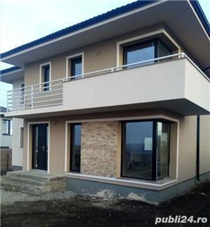 Casa de vânzare cu CF  Dezmir panorama deosebita - imagine 8