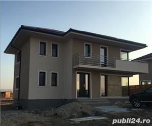 Casa de vânzare cu CF  Dezmir panorama deosebita - imagine 6