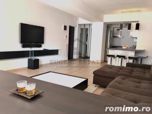 Apartament cu 3 camere in zona Dorobanti - imagine 2