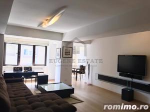Apartament cu 3 camere in zona Dorobanti - imagine 1