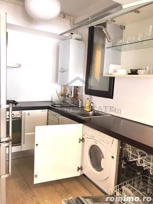 Apartament cu 3 camere in zona Dorobanti - imagine 14