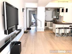 Apartament cu 3 camere in zona Dorobanti - imagine 5