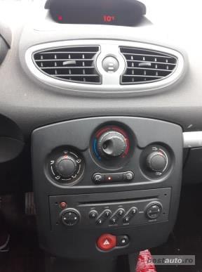 Renault Clio 1.5dci eu4 2006 Klima - imagine 5