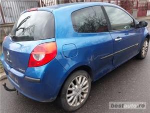 Renault Clio 1.5dci eu4 2006 Klima - imagine 4