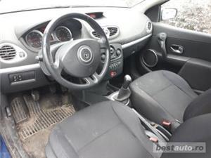 Renault Clio 1.5dci eu4 2006 Klima - imagine 3