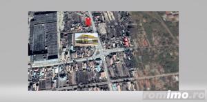 Teren intravilan 2.431 mp in Corabia, Olt - imagine 6
