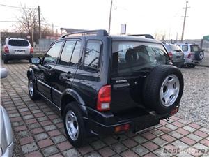 Suzuki grand vitara - imagine 3