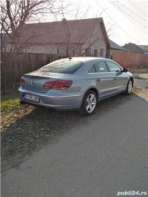 Vw Passat CC facelift, xenon, leduri  - imagine 7