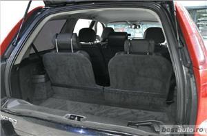 Volvo XC90 2.4tdi 163cp 2005 4x4 cutie manuala 7locuri Navigatie Piele Full dotări Top!!!  - imagine 5